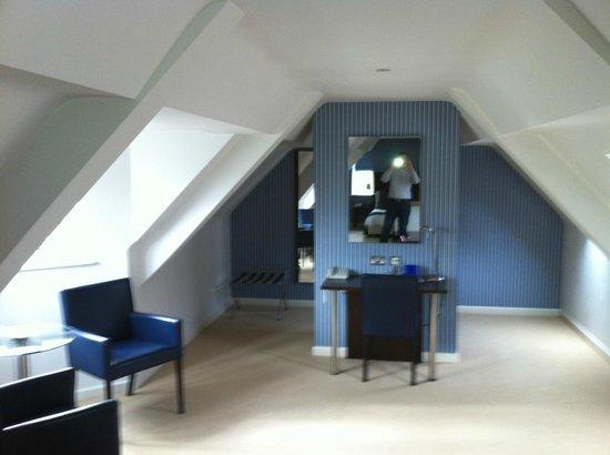 Lanes Hotel: Penthouse Suite