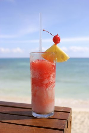 Mahekal Beach Resort :                                                                         Miami Vice