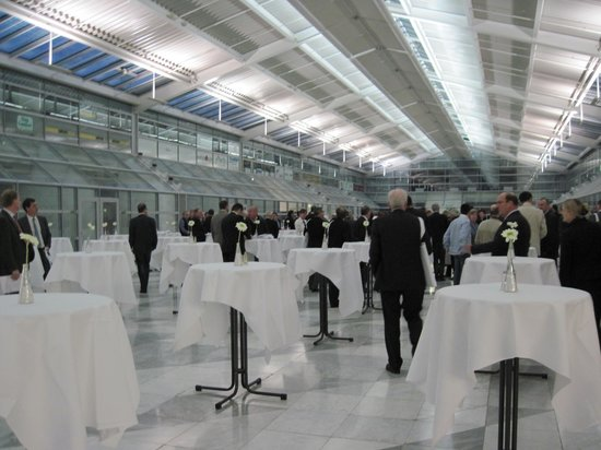 MOC Veranstaltungscenter