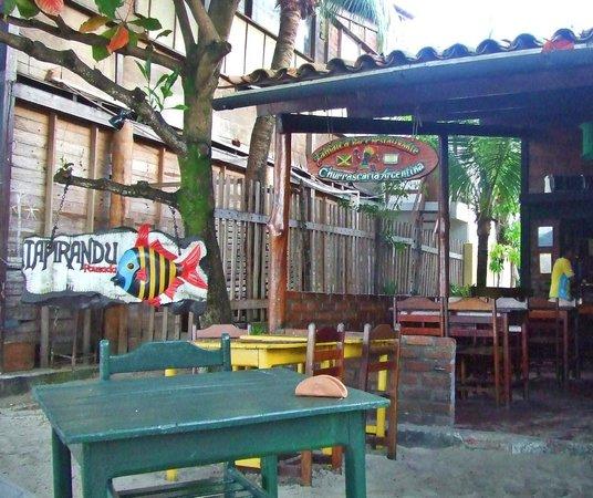 Jamaica Bar: Bar Jamaica en 2008