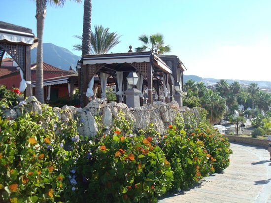 Jardines de nivaria adrian hoteles costa adeje tenerife hotel reviews photos price - Hotel adrian jardines de nivaria ...