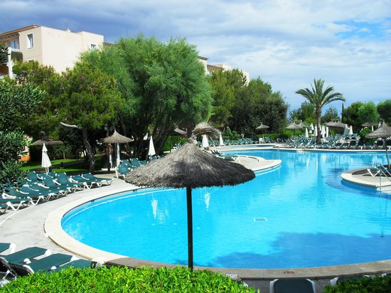 Holiday Village Majorca - Protur Monte Safari:                                     Une des piscines