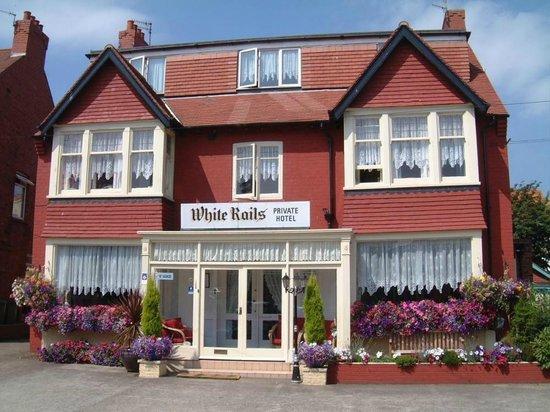 White Rails Hotel