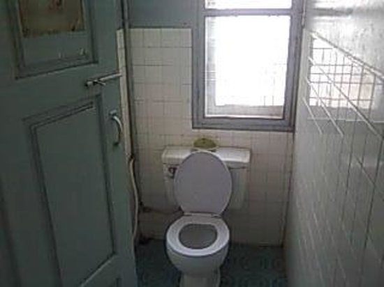 ガーデン ゲスト ハウス,                   トイレ、シャワー