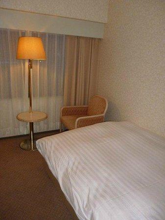 Toyama Chitetsu Hotel:                   TOYAMA2