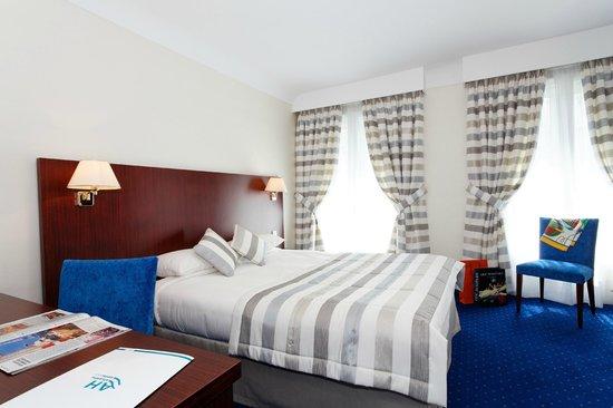 Atlantic Hotel: CHAMBRE CLASSIQUE / CLASSIC ROOM