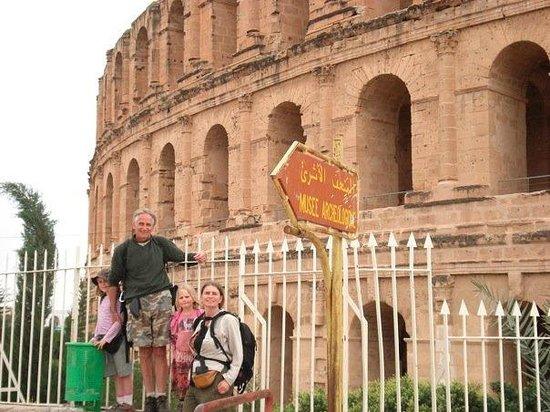 JAZ Tour Khalef Thalasso & Spa:                   El Djem
