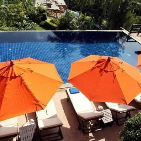 Samui Best View Resort:                   pool