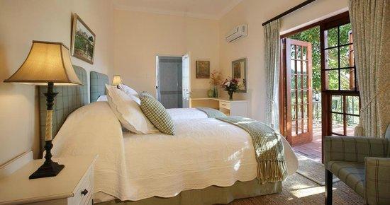 Ridgeback House: Room 5