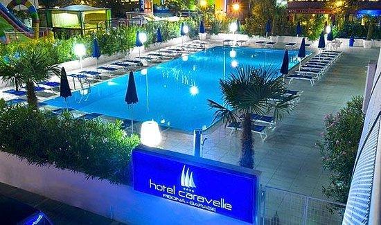 Hotel De Bains Cattolica