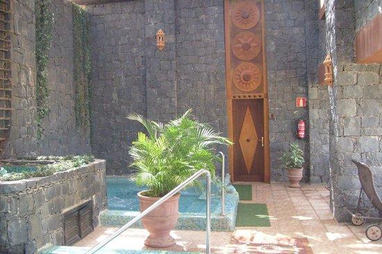 Clubhotel Riu Karamboa:                                     yacuzzi