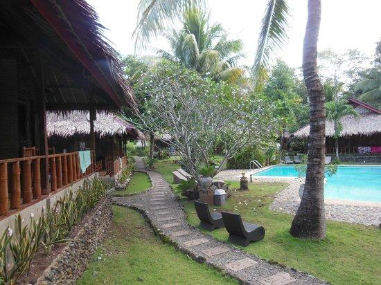 綠洲度假村酒店照片