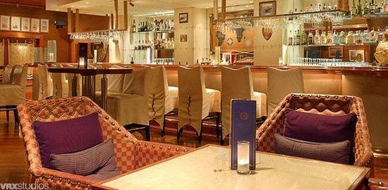 John Barry Bar