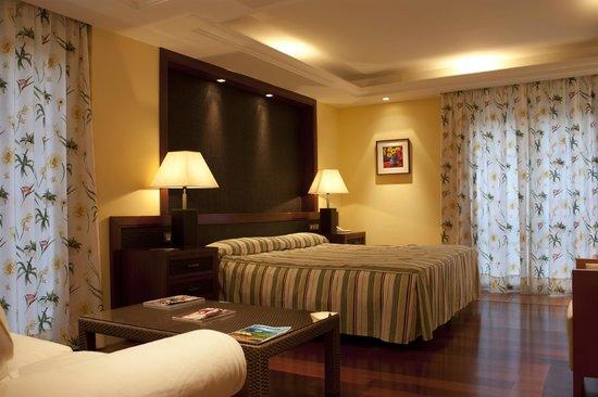Les Rotes Hotel : Junior Suite