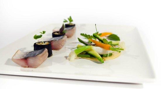Restaurant B. Collon -  Auberge de Letraz
