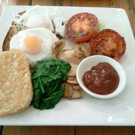 Lyrebird Cafe Photo