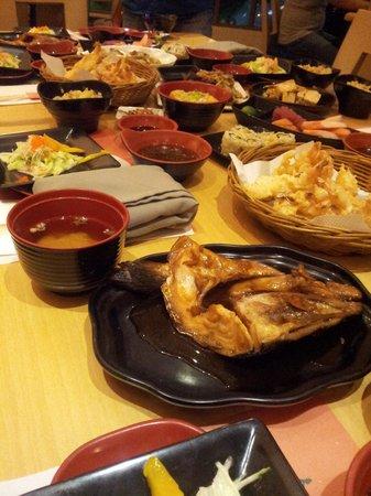 Zensho Japanese Restaurant