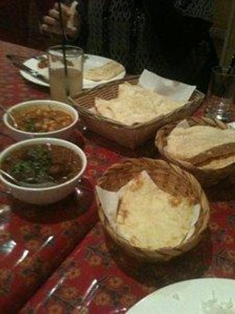 Anki's Indian Restaurant Foto