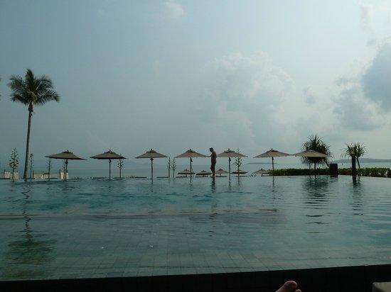 Hansar Samui Resort : La mejor pileta!