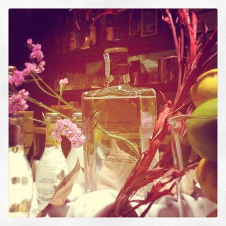 Restaurante restaurant via baetulo en barcelona con cocina - Restaurante l ostia ...