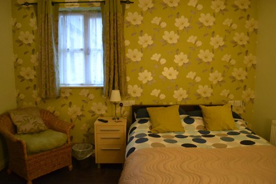 Great Western Arms: Room 2 Double En suite