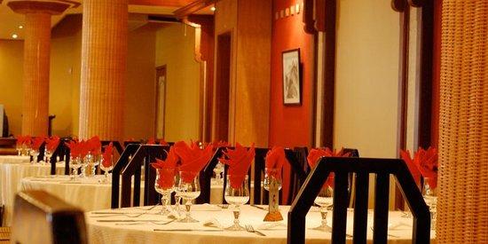 Aanari restaurant