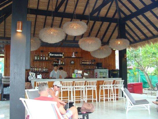 The Sevenseas Resort: le bar
