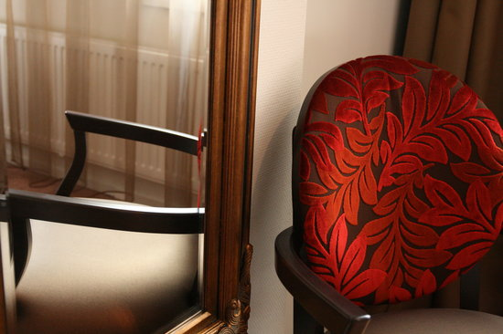 Hampshire Hotel - Beethoven Amsterdam: Armchair