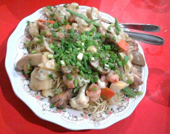 Eau Chew Foto