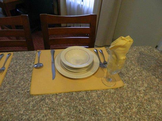 Residence Inn Kalamazoo East:                   Kitchen 1
