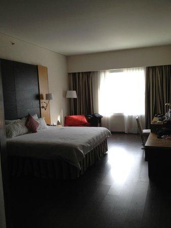 NH Collection Monterrey:                   Enjoy the spacious rooms!
