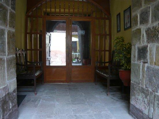 Hostal Quipu Cusco 이미지