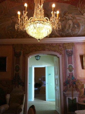 Pousada Convento de Évora: Master Suite