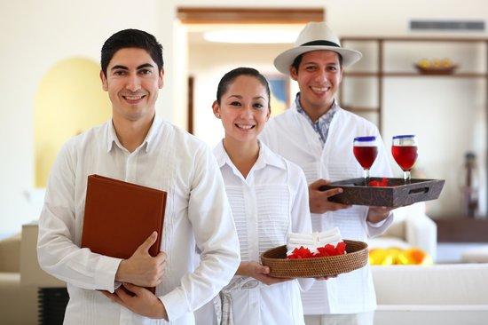 كازا فيلاز لاكشري بوتيك للبالغين فقط - شامل جميع الخدمات: Servicio Casa Velas
