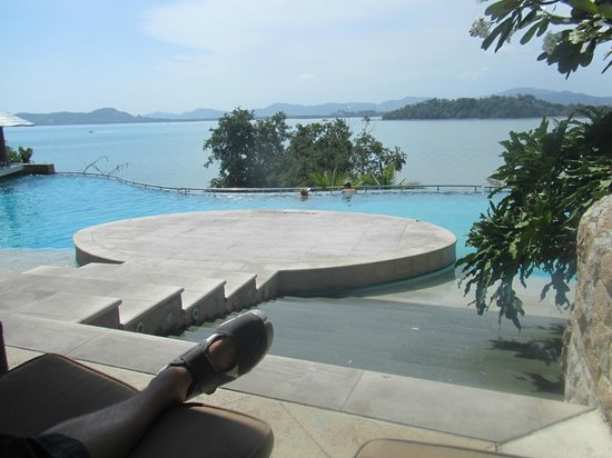 The Westin Siray Bay Resort & Spa Phuket:                   11