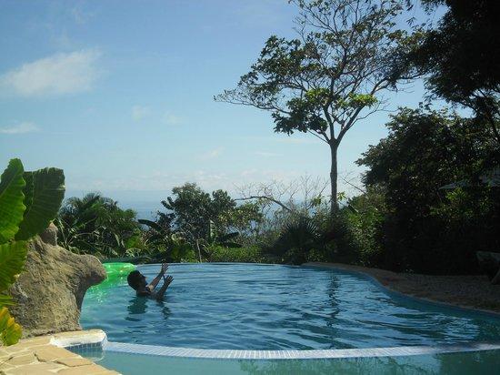 Agua Vista:                   Heaven!