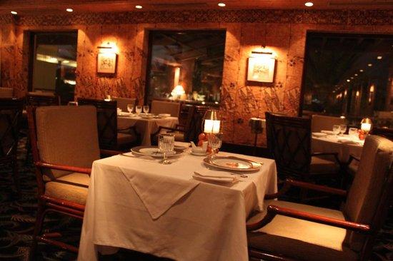 Foto de Trader Vic's in InterContinental Hotel