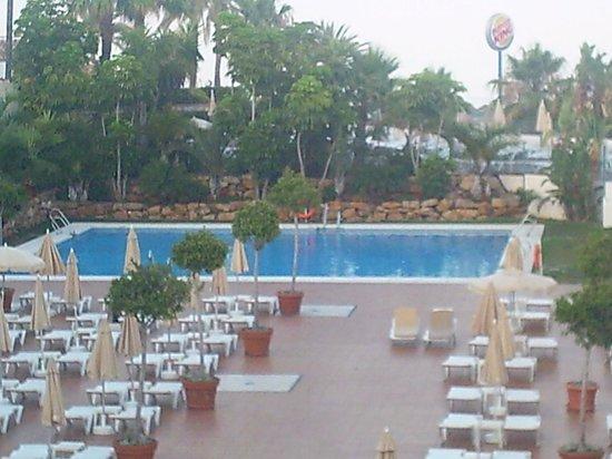 Pool picture of hotel mac puerto marina benalmadena benalmadena tripadvisor - Mac puerto marina benalmadena benalmadena ...
