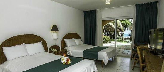 Hotel Villa Taina: Comfort Ocean side room