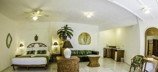塔伊納別墅飯店照片