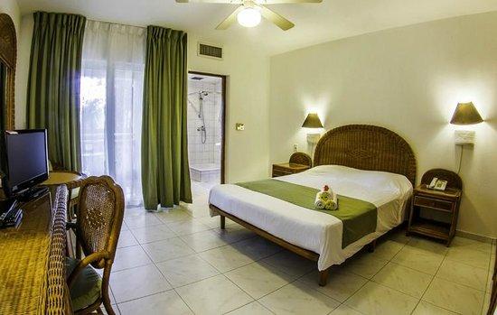 Hotel Villa Taina: Standard Room