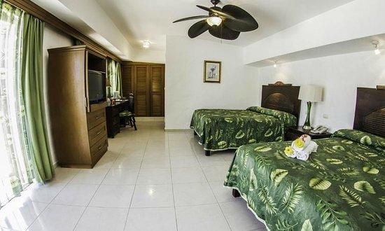 Hotel Villa Taina: Penthouse