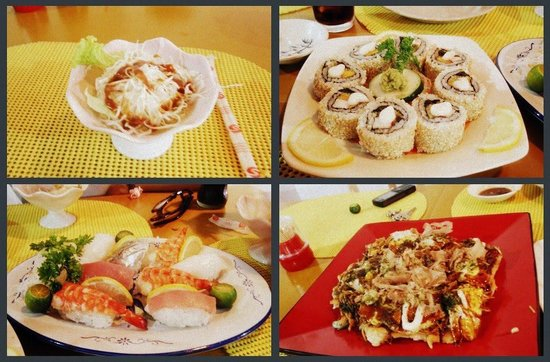 Mifune Japanese Restaurant