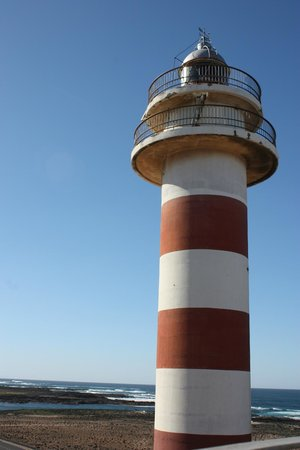 Museum of Traditional Fishing: LIGHTHOUSE