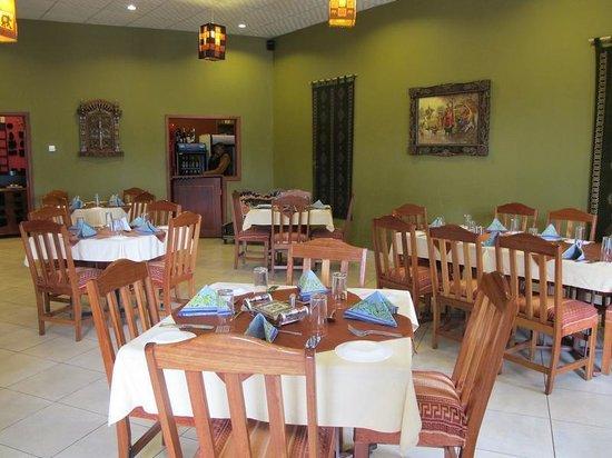 Vama Indian Restaurant Foto