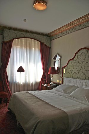 Hotel Danieli, A Luxury Collection Hotel: Deluxe room