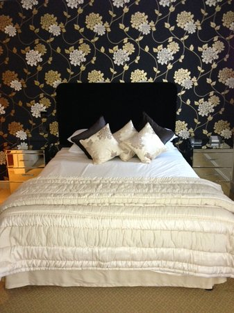 Bridge Hotel: Prestige Double Room