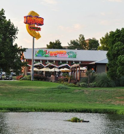 Razzoo's Cajun Cafe: Lewisville