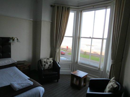Promenad: Room View