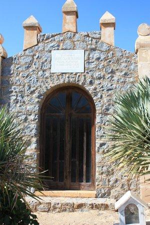 Iglesia Catedral de Santa Maria de Betancuria: CHAPEL